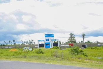 Plots of Land in a Beautiful and Strategic Location, Perfection Estate Phase 2,adj. to La Campagne Tropicana Beach Resort, Lekki Free Trade Zone, Lekki, Lagos, Mixed-use Land for Sale