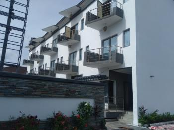 Newly Built 4 Bedrooms Terraced Duplex with Lush Detailed Finishing, Oniru, Victoria Island (vi), Lagos, Terraced Duplex for Sale
