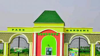 Rehoboth Park and Gardens Phase 2 Ocean View, Eluju, Ibeju Lekki, Lagos, Residential Land for Sale