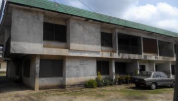 a Mini Estate, Okpu-umuobo Road, Off Aba-owerri Road, Aba, Abia, Block of Flats for Sale