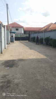 Genuine 1 Plot of Land with Fenced, Rumuoke Ada George, Port Harcourt, Rivers, Residential Land for Sale