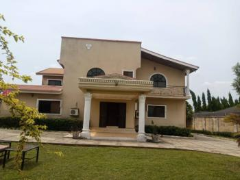 Six Bedroom Detached House with 2 Guest Room, at Jericho Gra, Ibadan North-west, Oyo, Detached Duplex for Sale