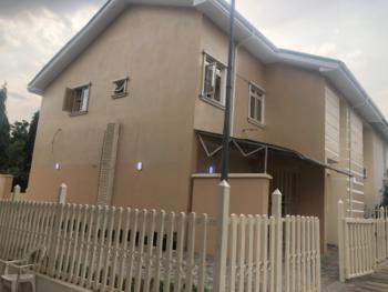 5 Bedroom Pay-and-move-in Semi-detached Duplex, Bannex, Wuse 2, Abuja, Semi-detached Duplex for Sale