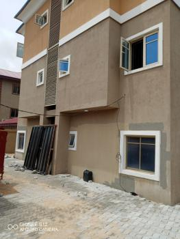 Lovely 1 Bedroom Mini Flat, Chevron Conservation By Second Toll Gate, Lekki, Lagos, Mini Flat for Rent