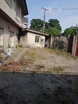 Luxury 4 Bedroom Duplex with Two Rooms Bq, Egbeyemi Close Ilupeju Lagos, Ilupeju, Lagos, Detached Duplex for Sale