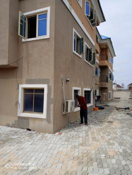 Beautiful 2 Bedroom Flat, Chevron Conservation By Second Toll Gate, Lekki, Lagos, Flat for Rent