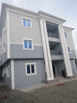 Luxury 2 Bedroom Apartment, Happy Land Estate Okoado, Sangotedo, Ajah, Lagos, Flat for Rent