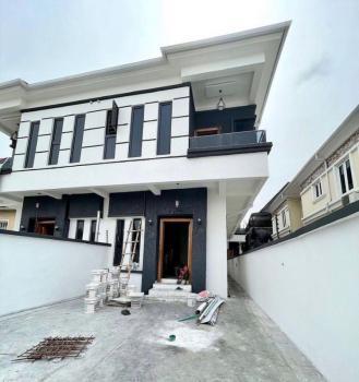 Beautiful 4 Bedroom Semi-detached Duplex, Ikota, Lekki, Lagos, Semi-detached Duplex for Sale