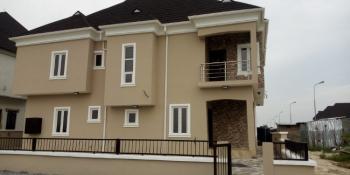 Fully Detached  3 Bedroom Duplex, Peace Estate, Sangotedo, Ajah, Lagos, Detached Duplex for Sale