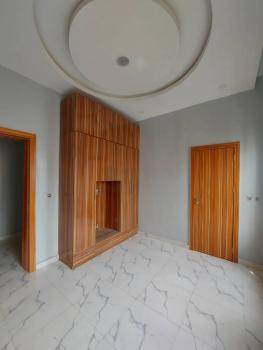 Tastefully Finished 5 Bedroom Duplex with a Room Bq, Phase2, Gra Phase 2, Magodo, Lagos, Detached Duplex for Sale