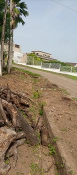 Land Measuring of *2590m² with a Big Bungalow in a Developed Estate, Iyaganku Gra,magara Area, Iyaganku, Ibadan, Oyo, Residential Land for Sale