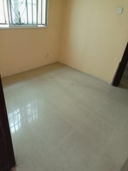 a Big Room  Bq in a Service Apartment with Swimming Pool and Gym, Marua, Lekki Phase 1, Lekki, Lagos, Self Contained (single Rooms) for Rent