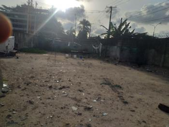 Land, Kingsway Road, Ikoyi, Lagos, Commercial Land for Sale