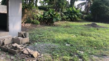 3549 Sqm of Land, Liverpool Road, Apapa, Lagos, Land for Sale