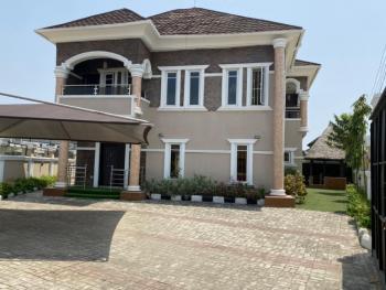 Perfectly Built 4 Bedroom Fully Detached + Bq, Sunview Estate, Sangotedo, Ajah, Lagos, Detached Duplex for Sale