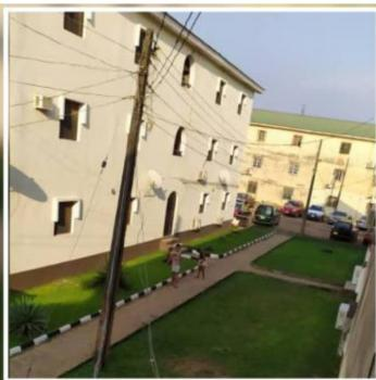Luxurious 2 Bedroom Flats with Excellent Features, Millennium Estate, Egbeda, Alimosho, Lagos, Block of Flats for Sale