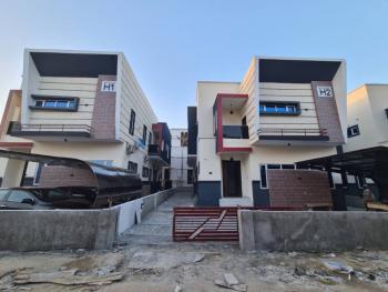 4 Bedroom Semidetached Luxury Duplex, Orchid Road After Lekki 2nd Toll Gate, Lekki Expressway, Lekki, Lagos, Semi-detached Duplex for Sale