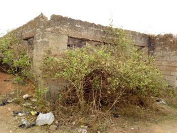 Strategic 2 Plots of Land Near The Expressway Good for Hostel, Behind Fatgbems Sanyo Off Lagos-ibadan Expressway, Oluyole, Oyo, Mixed-use Land for Sale
