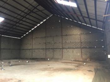 Massive Warehouse, Dbs Road/ Asaba Benin Express Way, Asaba, Delta, Warehouse for Rent