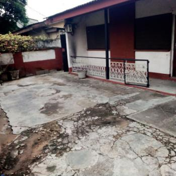 Vacant 4 Bedroom Bungalows with Bq, Modupe Johnson, Surulere, Lagos, Detached Bungalow for Sale