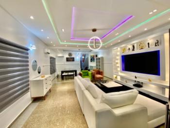 5 Bedroom Stay & Party House, Eletu, Osapa, Lekki, Lagos, Semi-detached Duplex Short Let