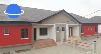 Own a Well Appointed 3 Bedroom Bungalow, Awoyaya Behind Mayfair Garden, Lekki Phase 2, Lekki, Lagos, Semi-detached Bungalow for Sale