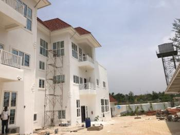 2 Units of 5 Bedroom Semi Detached Bungalow with Bq, Close to Deeper Life High School and Behind Bua Estate, Kado, Abuja, Semi-detached Bungalow for Sale
