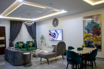 Elegant 2 Bedroom Apartment, By Nike Art Gallery Road, Lekki, Lagos, Flat Short Let