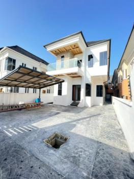 Classy 5 Bedroom Detached Duplex, Chevron, Lekki Phase 2, Lekki, Lagos, Detached Duplex for Sale