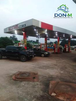 Newly Built Fuel Station with 6 Functional Pumps, Ohi Off Orlu Rd, Owerri Municipal, Imo, Filling Station for Sale