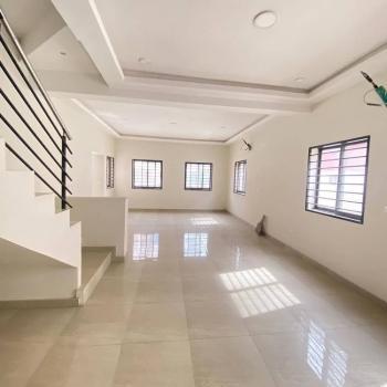 Brand New 4-bedroom Terrace Duplex with Bq, Bayview Estate, Ikate Elegushi, Lekki, Lagos, Terraced Duplex for Sale