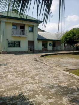 Sharp 4 Bedroom Duplex with Boys Quarter, Mini Orlu Off Ada George Road, Port Harcourt, Rivers, Detached Duplex for Sale