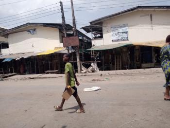 Plaza, Sokoto Road Main Market, Onitsha, Anambra, Plaza / Complex / Mall for Sale