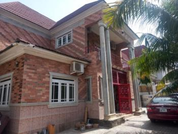 4 Bedroom Duplex with 1 Bedroom Bq, Cluster 5, River Park Estate Airport Road, Lugbe District, Abuja, Detached Duplex for Rent