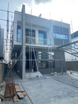 Luxury Built 5br Detached House with Pool ,ultra Modern Kitchen, Osapa, Lekki, Lagos, Detached Duplex for Sale