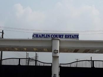 Chaplain Court., Abraham Adesanya, Ajah, Lagos, Residential Land for Sale