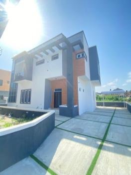 Luxurious 4 Bedroom Fully Detached with Lakeview, Orchid Road, Lekki Phase 1, Lekki, Lagos, Detached Duplex for Sale