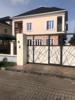 Well Finished 5 Bedroom Fully Detached Duplex with a 3 Bedroom Bq, Mayfair Garden Estate, Awoyaya, Ibeju Lekki, Lagos, Detached Duplex for Sale