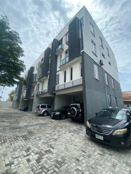 Brand New 4 Bedroom Terrace with Bq, Oniru, Victoria Island (vi), Lagos, Terraced Duplex for Rent