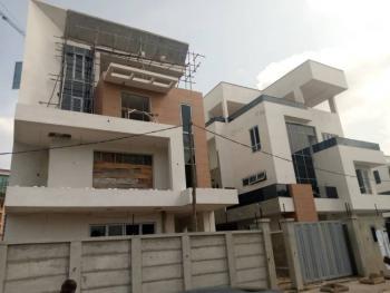 2 Exotic 5 Bedrooms with Bq Swimming Pool, Cinema, Gym, Elevator, Old Ikoyi, Ikoyi, Lagos, Detached Duplex for Sale