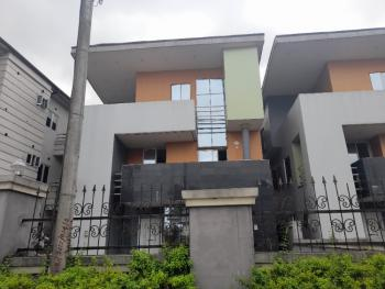 Luxury 5 Bedrooms Duplex, Off Tombia Street, Gra Phase 2, Port Harcourt, Rivers, Detached Duplex for Rent