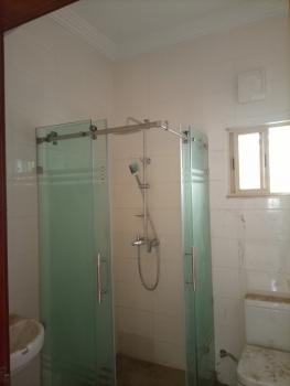 Luxury and Newly Finished 3 Bedroom Flat, Serviced with Ac, Generator, By Sugar House, Garki, Abuja, Flat for Rent