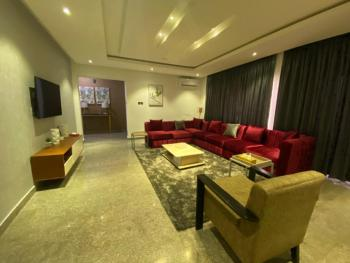 Alluring 3 Bedroom Suite, By Four Points, By Sheraton, Oniru, Victoria Island (vi), Lagos, Flat Short Let