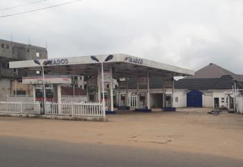 Now Available Is a Functional Filling Station, Onitsha Rd, Owerri Municipal, Imo, Filling Station for Sale