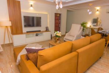 Posh 2 Bedrooms Apartment, By Four Points, By Sheraton, Oniru, Victoria Island (vi), Lagos, Flat Short Let
