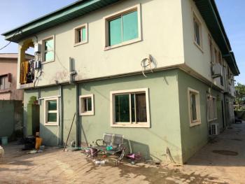 4 Bedroom Duplex with 2 Nos of 2 Bedrooms Flat, Beckleys Estate, Ipaja, Lagos, House for Sale