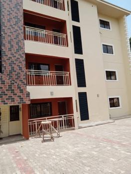 Luxury Two Bedroom Flats( 8 Units Corporate  Letting), Road 121, Utako, Abuja, Flat for Rent