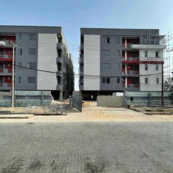 Luxury 2 Bedroom Apartments, Victoria Island (vi), Lagos, Block of Flats for Sale