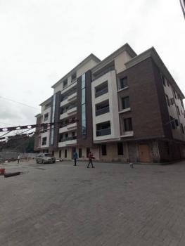 Newly Built 2 Bedroom Flat;, Ikoyi, Lagos, Flat / Apartment for Sale