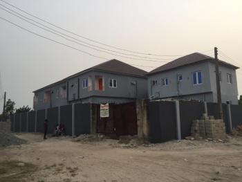 Standard Mini Flat, Mint Cooperative Estate,mopol Zone, Oke Ira, Ajah, Lagos, Mini Flat for Rent